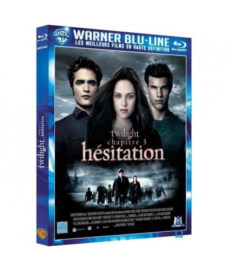 Blu-Ray Twilight, chapitre 3 : hésitation