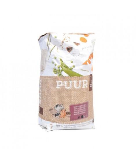 PUUR Witte Molen - 8 kg - Pour Hamster & Friends