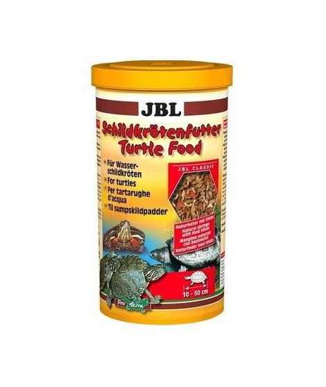 JBL Nourriture - Pour tortues - 1L