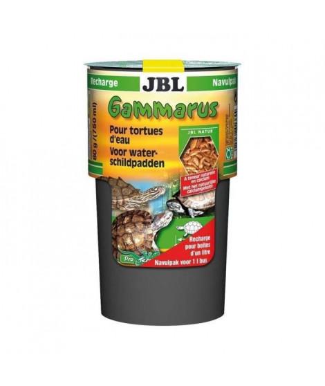 JBL Recharge Gammarus - Pour tortues d'eau - 750ml