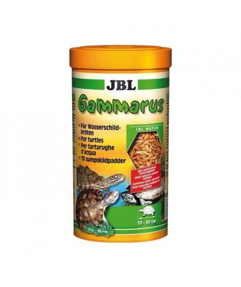 JBL Gourmandises Gammarus - Pour tortues d'eau - 1L