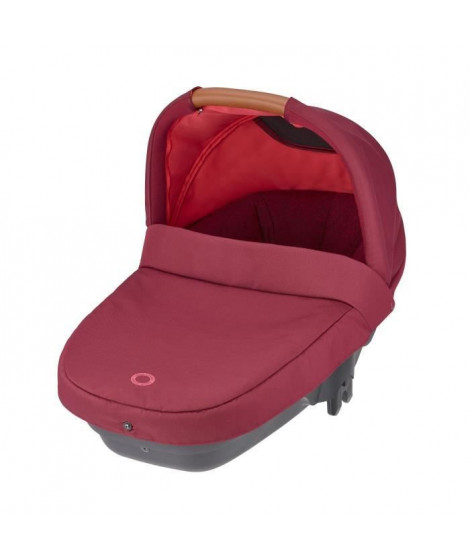 BEBE CONFORT Nacelle Amber Plus Essential Red