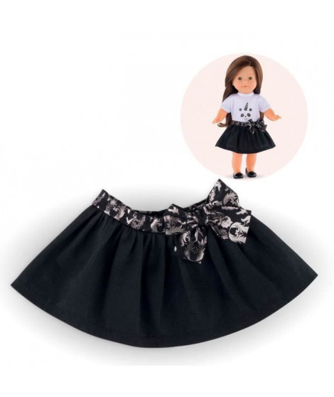 COROLLE - Ma Corolle - Jupe de fete pour poupée ma Corolle