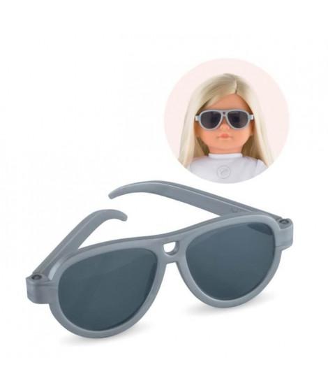 COROLLE - Ma Corolle - Lunettes de soleil aviateur pour poupée ma Corolle