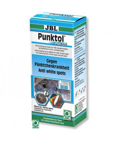 JBL Anti points blanc Punktol Plus 125 - Pour poisson - 100ml