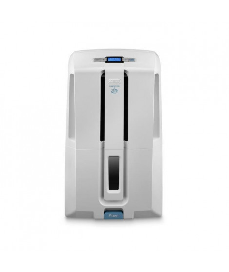 DELONGHI Déshumidificateur d'air DD230P - Blanc