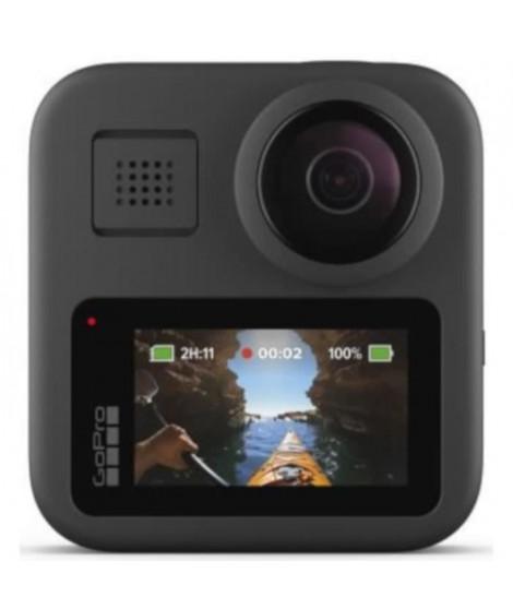 GoPro HERO MAX - caméra de sport