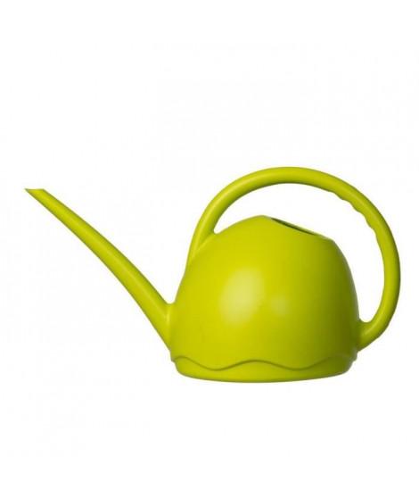 NATURE Arrosoir - En polyéthylene - Light vert - 1,8 L