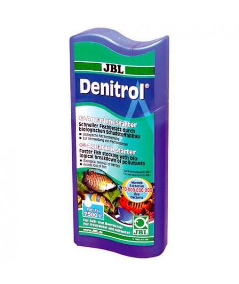 JBL Bactéries Denitrol - Pour aquarium - 250ml