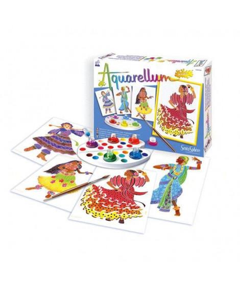 SENTOSPHERE Aquarellum Junior Danseuses