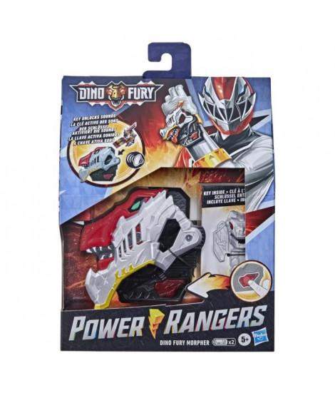 Power Rangers - Dino Fury Morpher Electronique