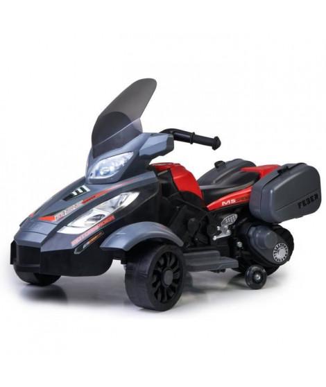 Moto Electrique Spider 12V - FEBER