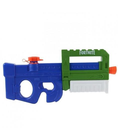 Nerf - Pistolet A Eau Super Soaker Fortnite Compact SMG