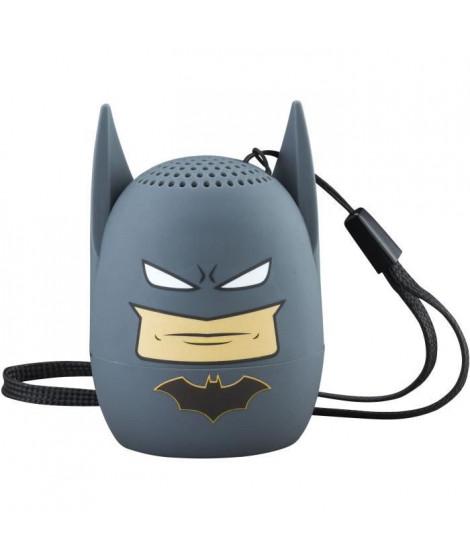 EKIDS BATMAN Enceinte Bluetooth Ri-B63BM
