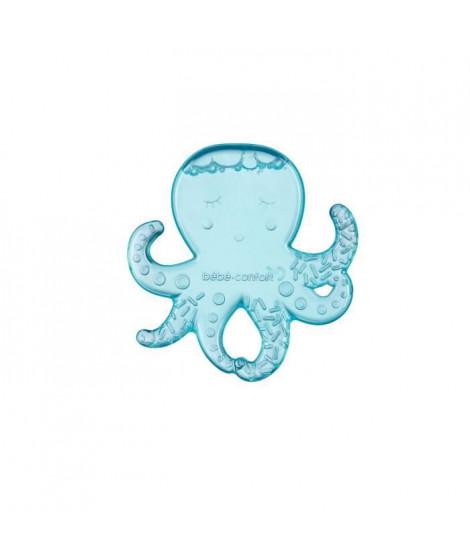 BEBE CONFORT Anneau De Dentition Refrigerant Octopus Bleu