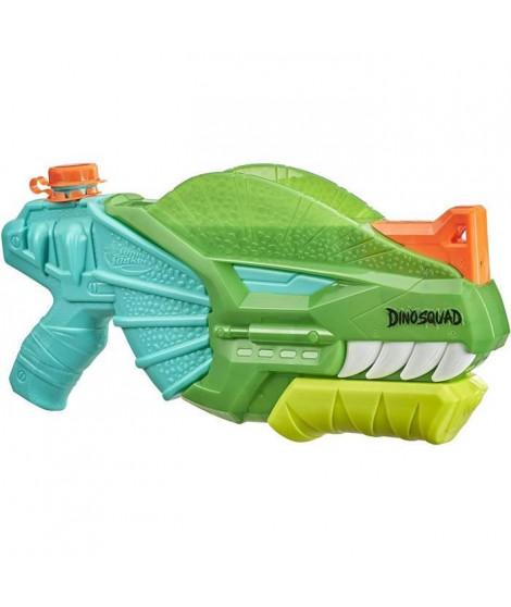 Nerf Super Soaker - Dino Squad - pistolet a eau