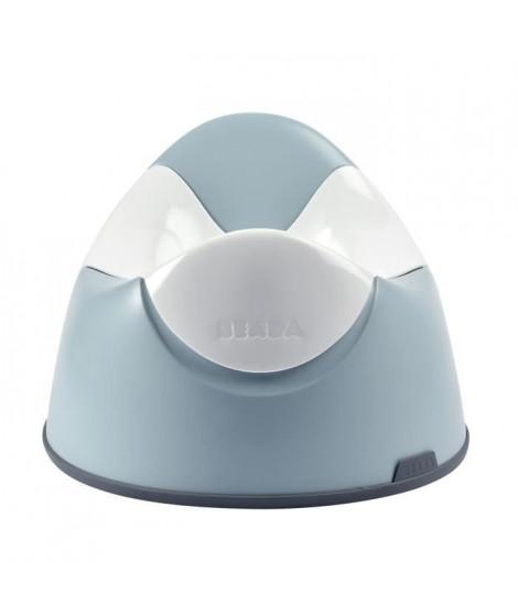 BEABA Pot ergonomique Green Blue