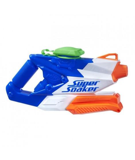 NERF Super Soaker - Freezfire - Pistolet a eau