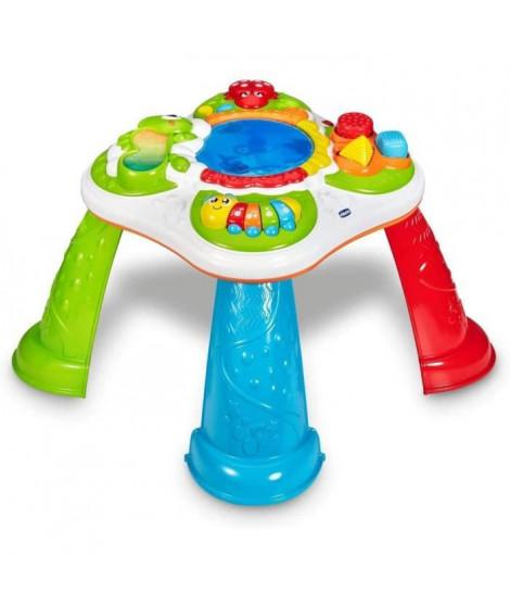 CHICCO Table d'activités sensorielles