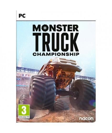 Monster Truck Championship Jeu PC