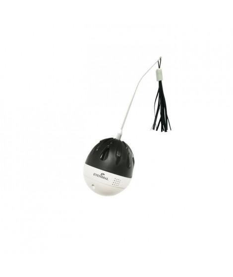 EYENIMAL Spin & Treat Ball Balle distributeur de récompense