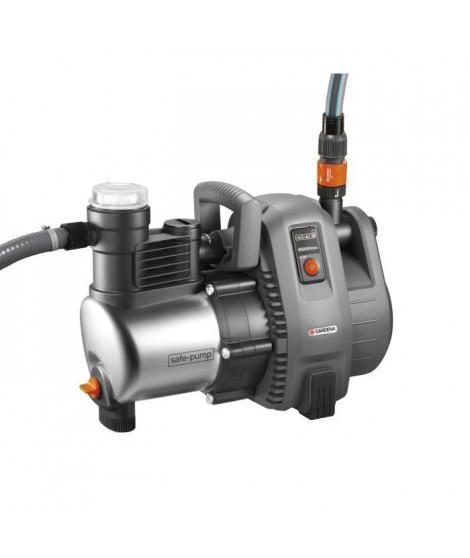 GARDENA Pompe surface arrosage 6000/6 Inox Premium