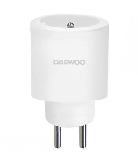 Daewoo Prise connectée SP501F compatible avec Amazon Alexa