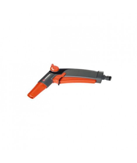 Pistolet de nettoyage GARDENA - Comfort -  18303-20
