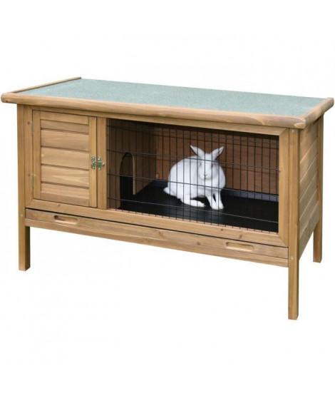 Abri pour petits animaux et rongeurs OPTIMA 115x55x68 cm
