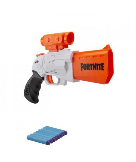Nerf Fortnite SR et Flechettes Nerf Elite Officielles