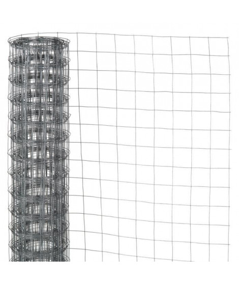 NATURE Maille carrée 0,5x5m