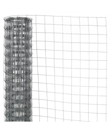 NATURE Maille carrée 1x5m