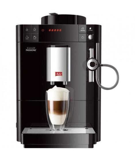 Caffeo F530-102 Passione Noir