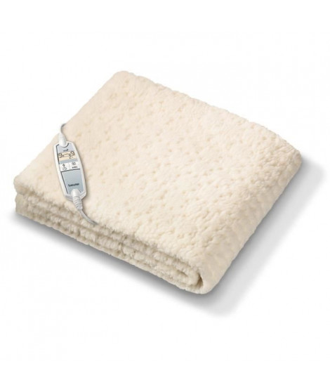 Beurer UB 83 Chauffe-matelas cocooning 2 zones (1 place)