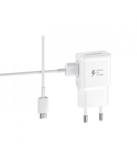 CS rapide 15W, Port USB-A Blanc (sans câble)