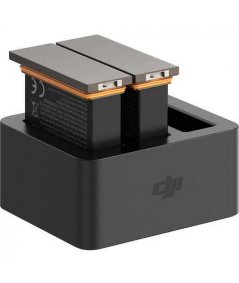 DJI - ACC OSMO - Kit d'accessoires de charge Osmo Action Part 3