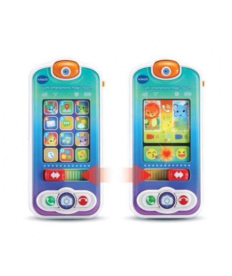 Vtech Baby - Lumi smartphone Magic Touch - 12 - 36 mois