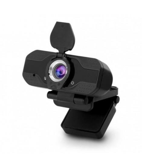 URBAN FACTORY WHD20UF Webcam - WEBCAM AUTOFOCUS USB