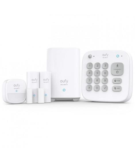 Eufy - Home Alarm Kit 5pcs