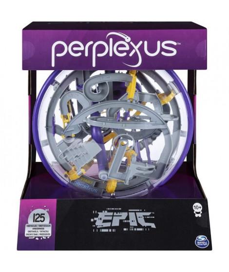 PERPLEXUS - Epic - Labyrinthe en 3D jouet hybride - 6053141 - boule perplexus a tourner - Jeu de casse-tete