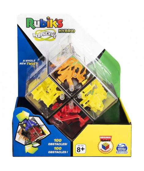 PERPLEXUS Rubik's 2x2 - Jeu d'action et de réflexe RUBIKS - Modele aléatoire