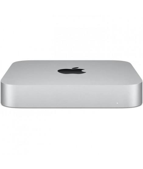 Apple - Mac mini (2020) - Puce Apple M1 - RAM 8Go - Stockage 256Go