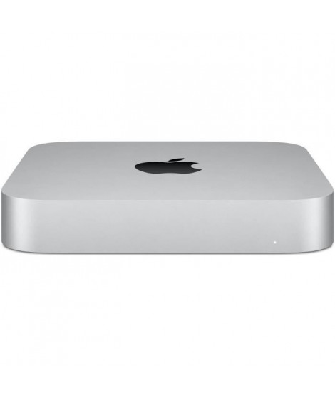 Apple - Mac mini (2020) - Puce Apple M1 - RAM 8Go - Stockage 512Go