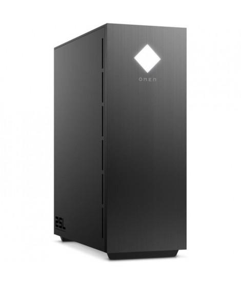 PC Gamer - HP OMEN GT11-0064nf - Core i5-10400 - RAM 16Go - Stockage 1To HDD + 256Go SSD - GeForce GTX 1660 SUPER - Windows 10