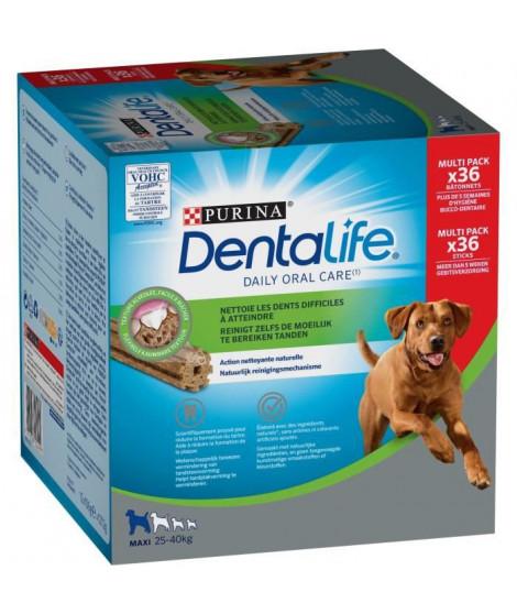 PURINA DENTALIFE Maxi - MultiPack - Pour chiens de grande taille - 1272 g