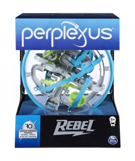 PERPLEXUS - Rebel Rookie - Labyrinthe en 3D jouet hybride - 6053147 - boule perplexus a tourner - Jeu de casse-tete
