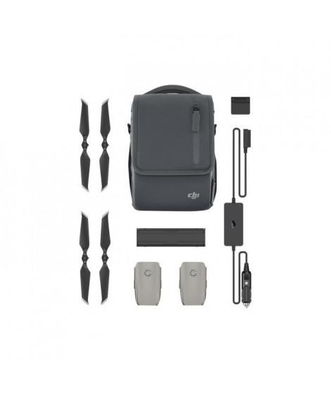 DJI kit Fly more Combo Mavic 2 - Hélices, 2 batteries, alimentation et sac