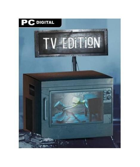 Little Nightmares II : TV Edition Jeu PC