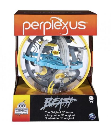 PERPLEXUS - Beast Original - Labyrinthe en 3D jouet hybride - 6053142 - boule perplexus a tourner - Jeu de casse-tete
