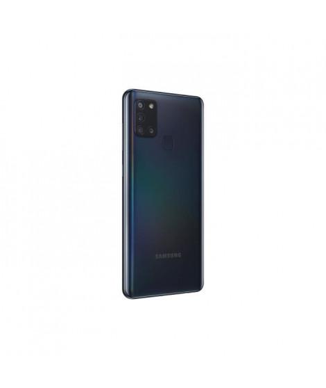 Samsung Galaxy A21s 128 Go Noir